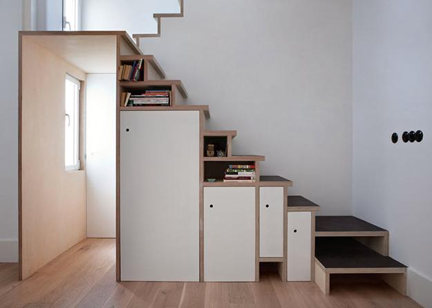Квартира в Испании. Дизайн-студия: Buj+Colón Arquitectos