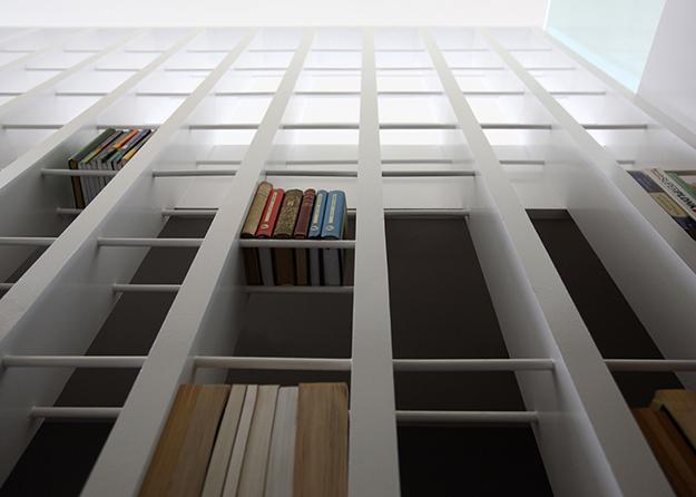 Квартира в Лондоне. Дизайн-студия:  Tamir Addadi Architecture