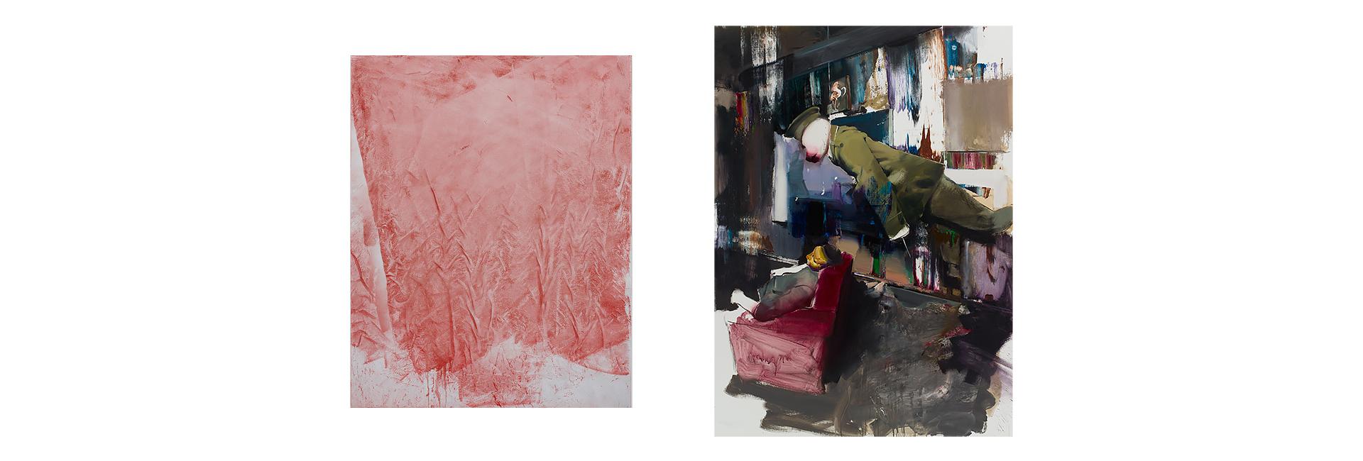 Итоги Art Basel в Гонконге от Александра Бланаря (фото 2)