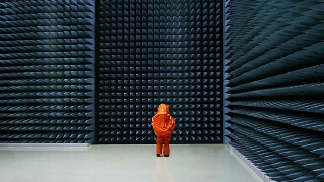 Роботы, принтеры и адронный коллайдер: фестиваль кино о науке и технологиях 360 ° в Москве (фото 3)