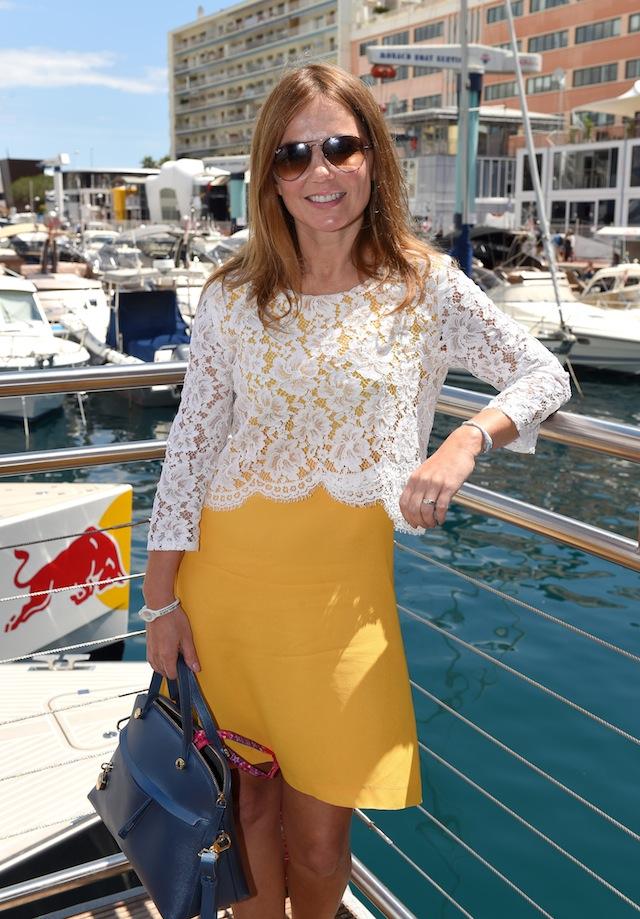 Победители и гости Гран-при Монако (фото 12)