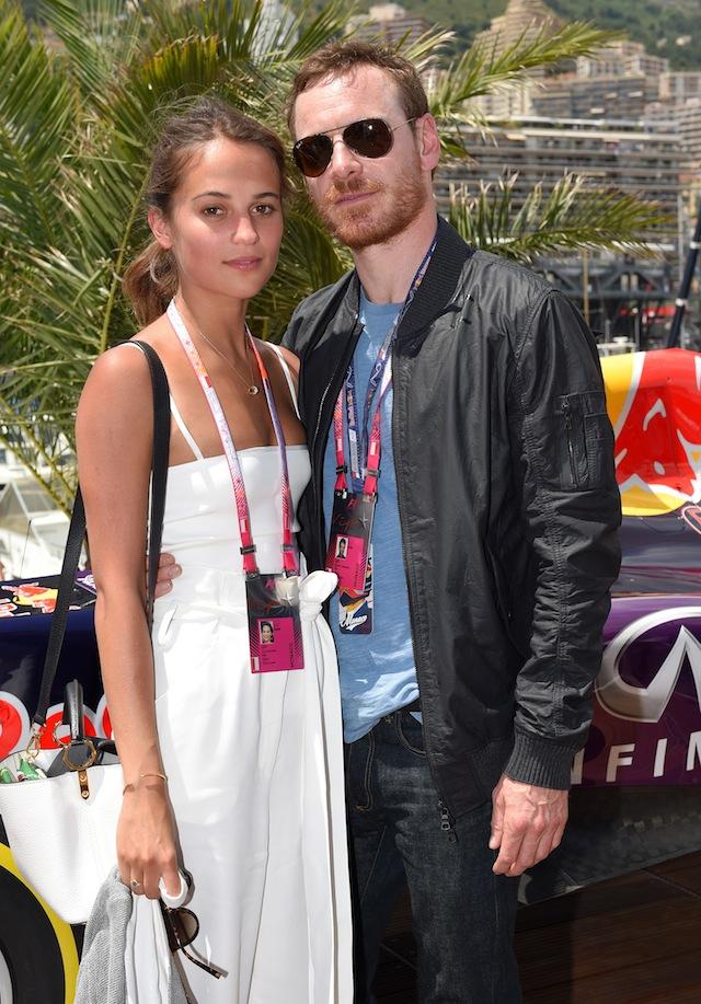 Победители и гости Гран-при Монако (фото 9)