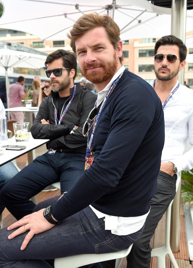 Победители и гости Гран-при Монако (фото 6)