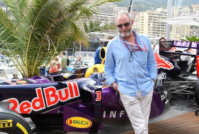 Победители и гости Гран-при Монако (фото 14)