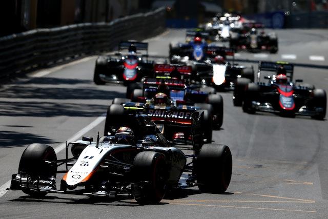 Победители и гости Гран-при Монако (фото 15)