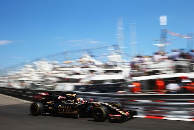 Победители и гости Гран-при Монако (фото 7)
