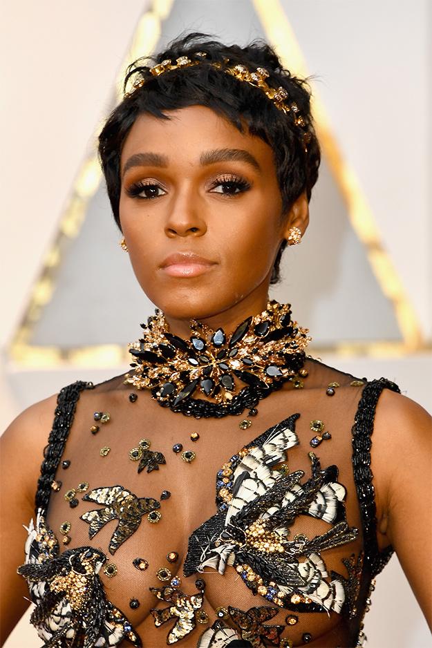 «Оскар-2017»: макияж и прически с церемонии (фото 1)