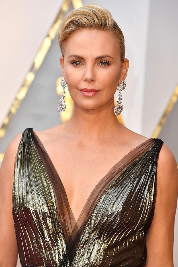 «Оскар-2017»: макияж и прически с церемонии (фото 5)