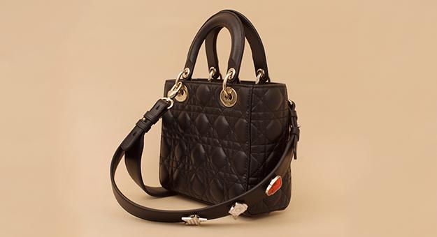 5ffe14fa69a4 Выбор Buro 24/7: сумка Lady Dior | Buro 24/7