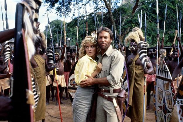 От Марокко до Уганды: кинопутешествие по Африке в 15 фильмах (фото 6)