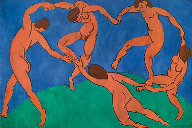 Великая история искусств от Бернара Арно (фото 4)