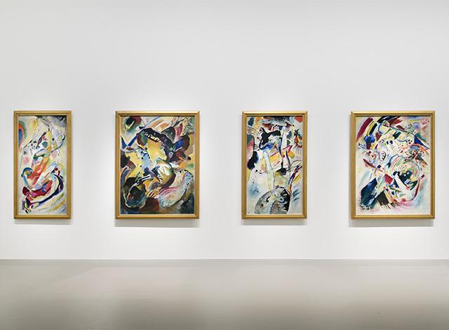 Великая история искусств от Бернара Арно (фото 12)