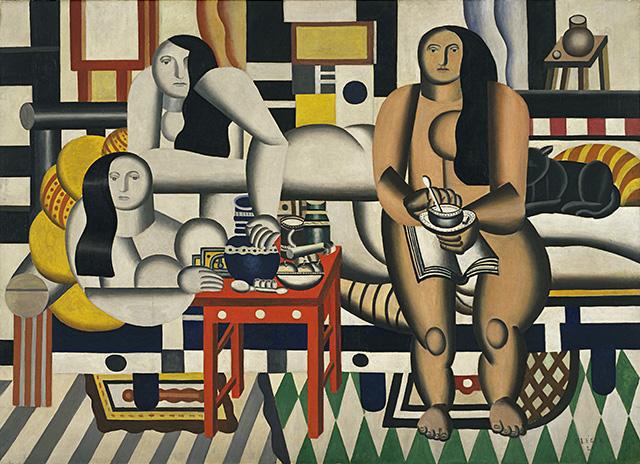 Великая история искусств от Бернара Арно (фото 11)