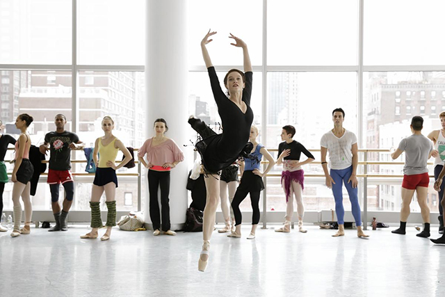5 самых красивых фильмов и один сериал про балет (фото 6)