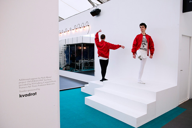 Лондон во время Frieze Art Week: как это было (фото 22)