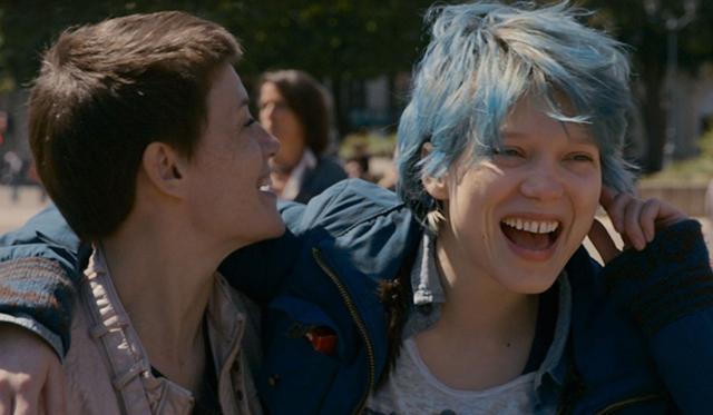 50 штатов и кинематограф в придачу: как однополая любовь покорила мировое кино (фото 2)
