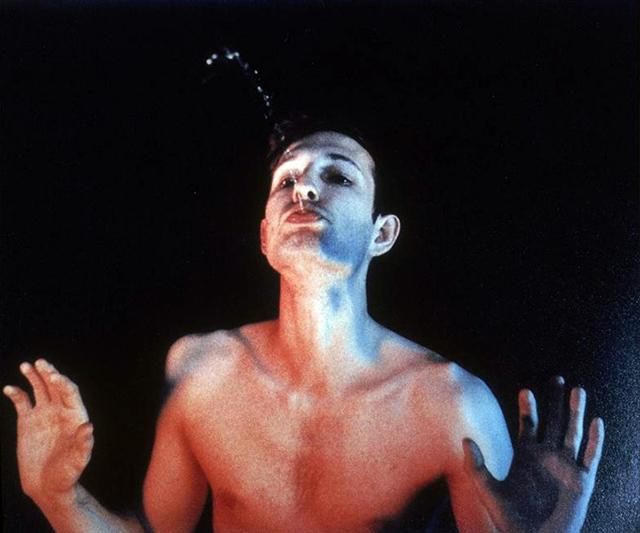 MoMA проведет ретроспективу Брюса Наумана (фото 1)