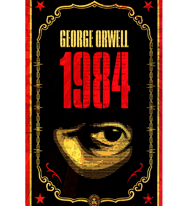 the irony and the satire of communism and dictatorships in animal farm a novel by george orwell