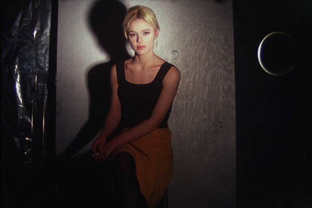 """В Нью-Йорке покажут 15 """"новых"""" фильмов Энди Уорхола (фото 1)"""