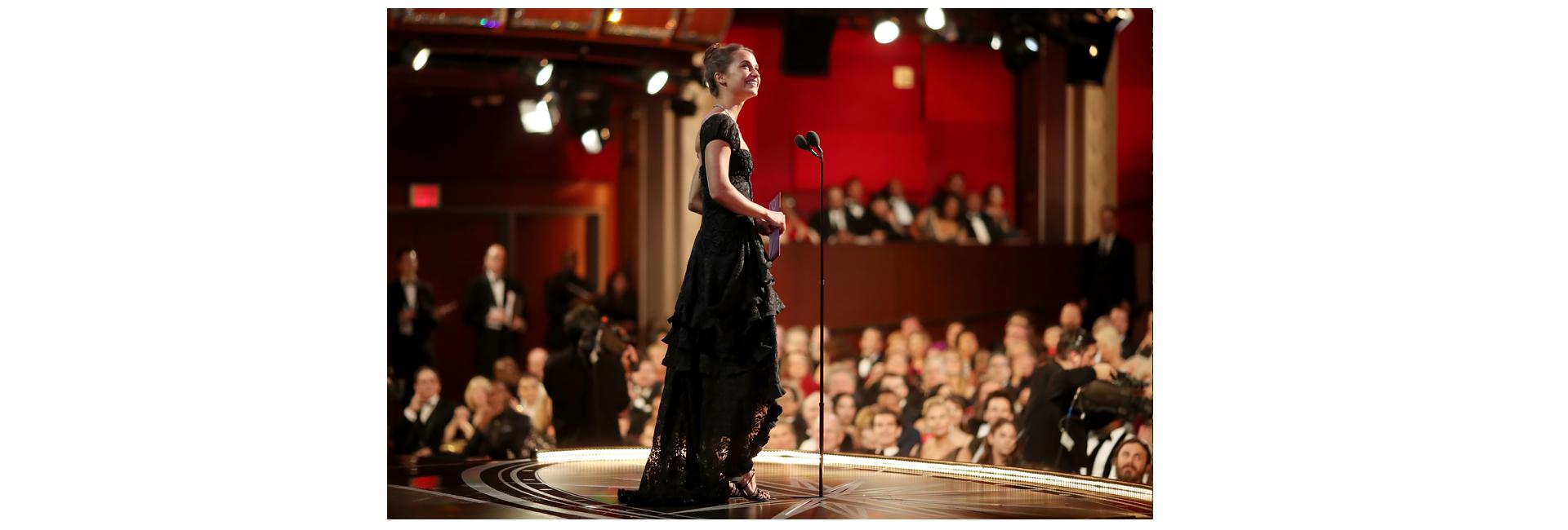 Итоги «Оскара»: лучшие платья (фото 14)