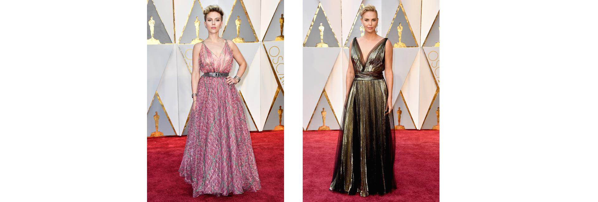 Итоги «Оскара»: лучшие платья (фото 7)