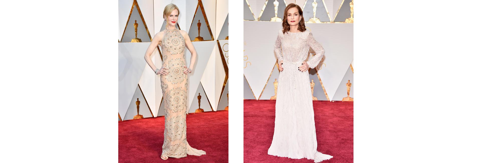 Итоги «Оскара»: лучшие платья (фото 8)