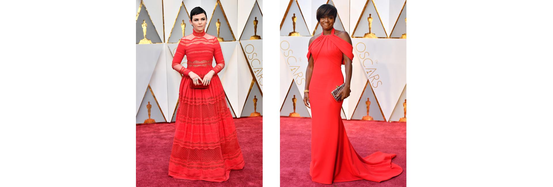 Итоги «Оскара»: лучшие платья (фото 12)