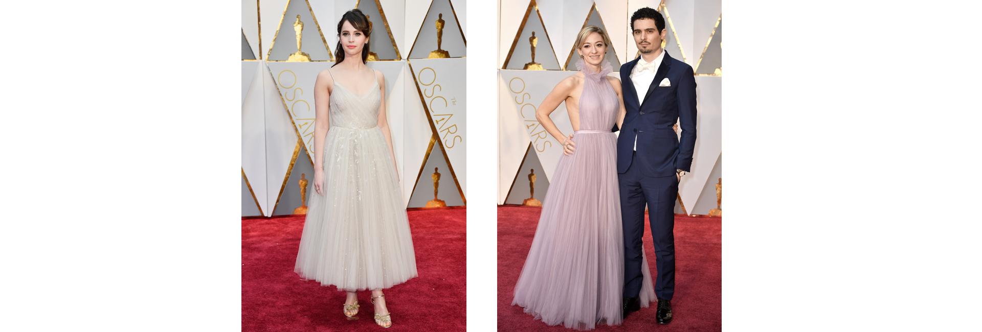 Итоги «Оскара»: лучшие платья (фото 13)
