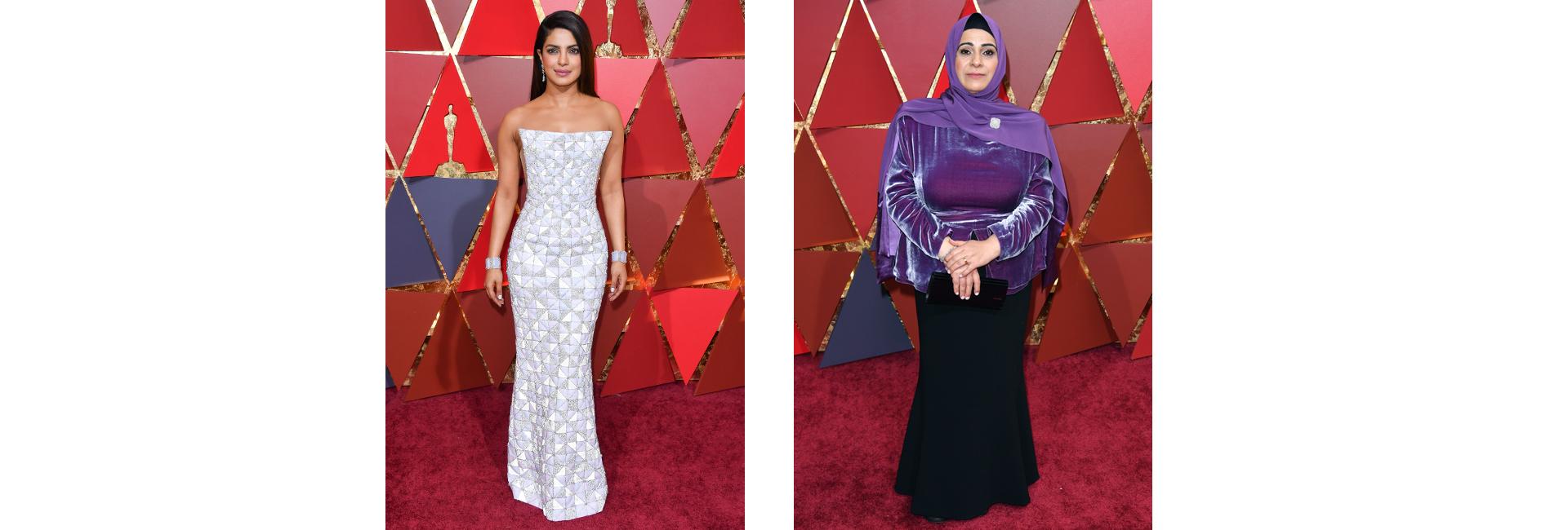 Итоги «Оскара»: лучшие платья (фото 16)