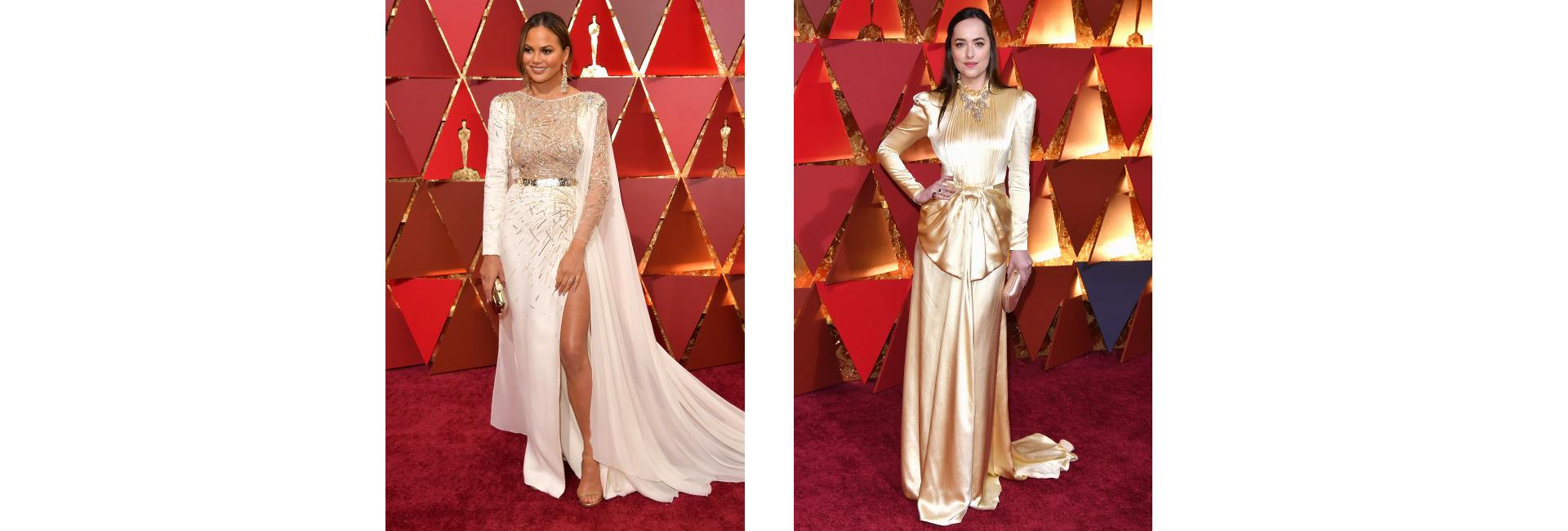 Итоги «Оскара»: лучшие платья (фото 4)