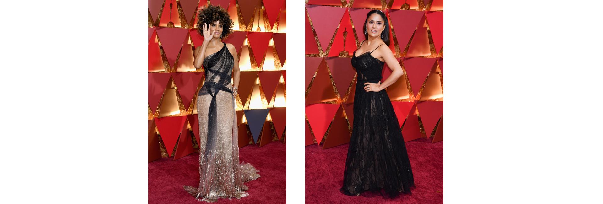Итоги «Оскара»: лучшие платья (фото 5)