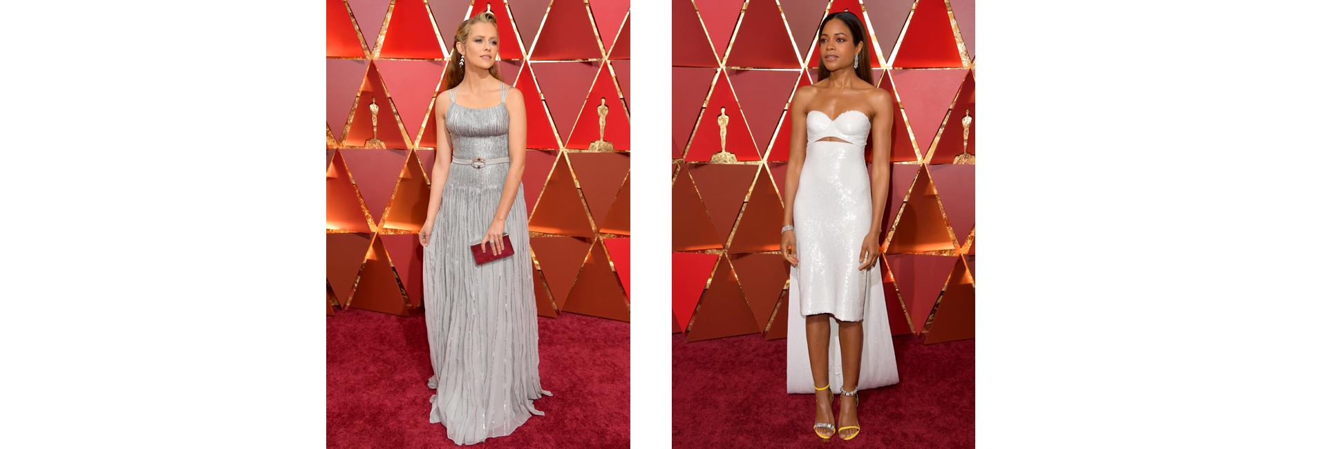Итоги «Оскара»: лучшие платья (фото 15)