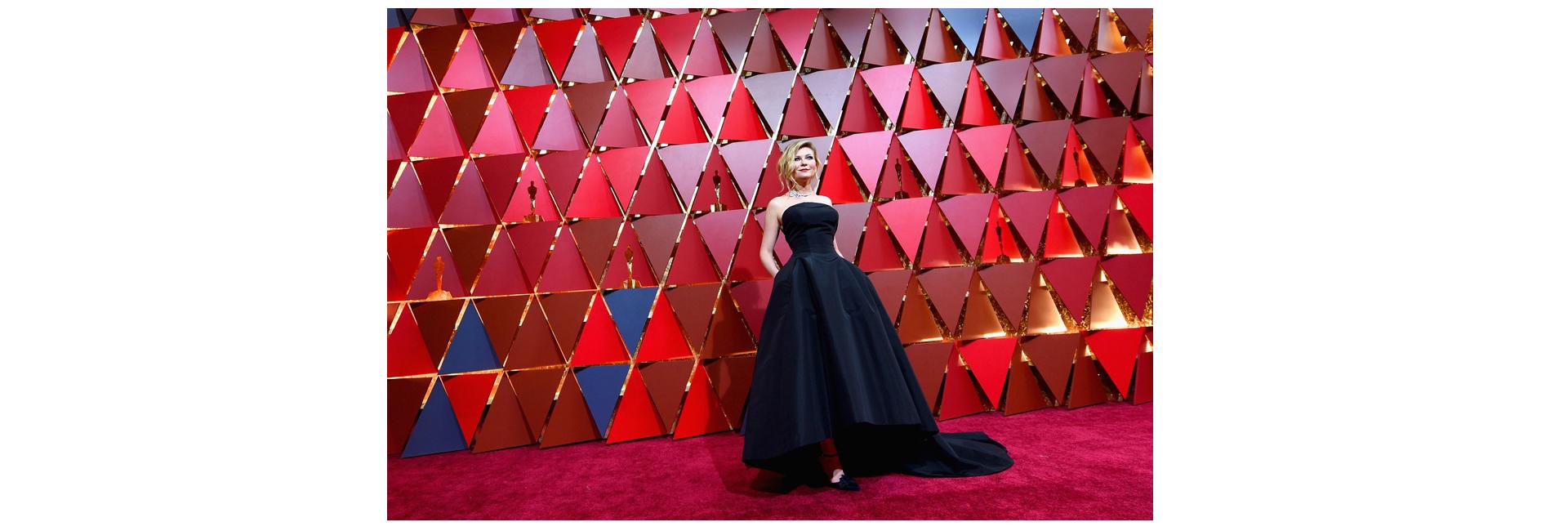 Итоги «Оскара»: лучшие платья (фото 3)