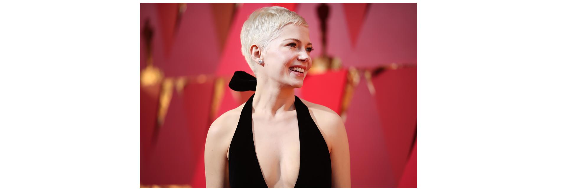 Итоги «Оскара»: лучшие платья (фото 6)