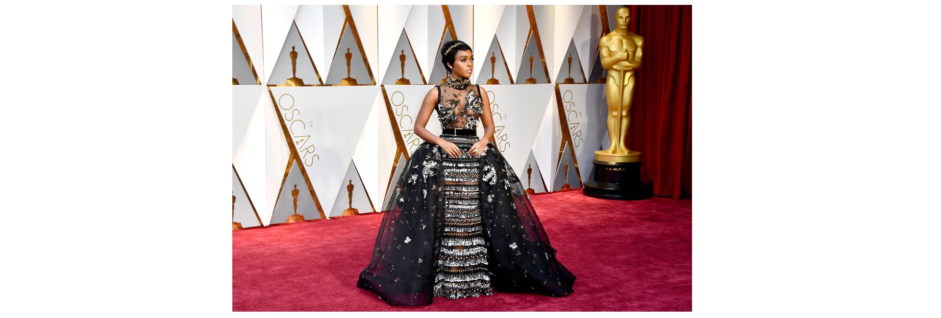 Итоги «Оскара»: лучшие платья (фото 10)
