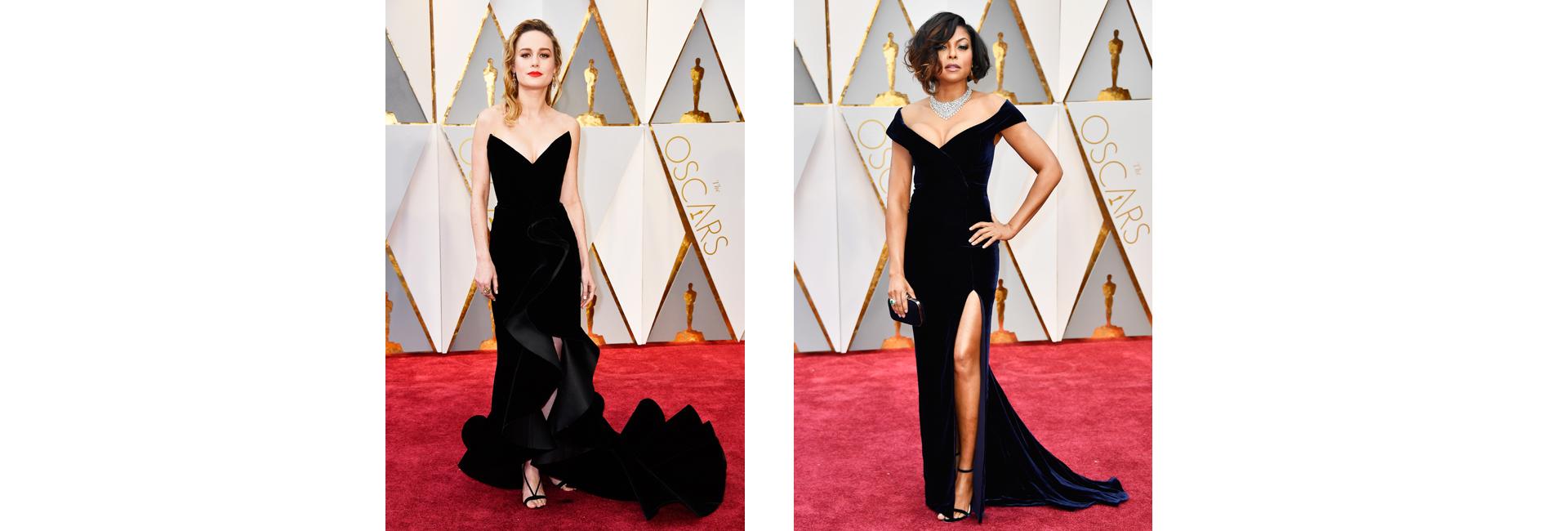 Итоги «Оскара»: лучшие платья (фото 2)