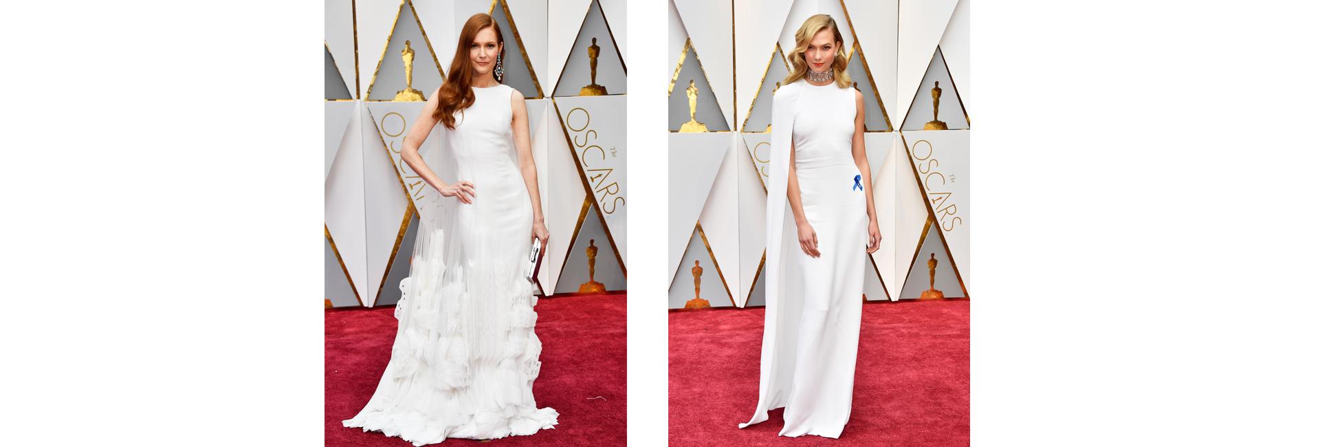 Итоги «Оскара»: лучшие платья (фото 9)