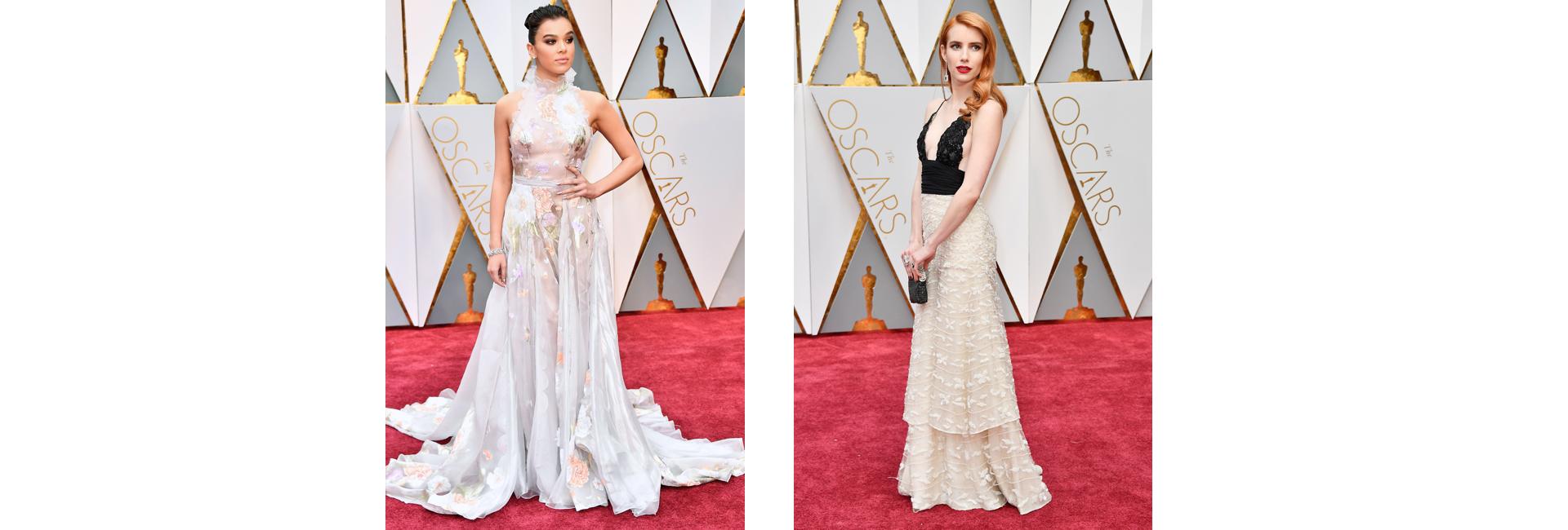 Итоги «Оскара»: лучшие платья (фото 11)