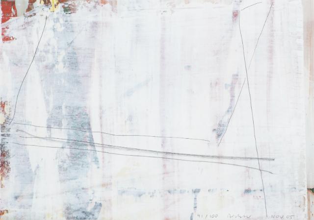 Герхард Рихтер. Snow-White (41 - 100), 2005
