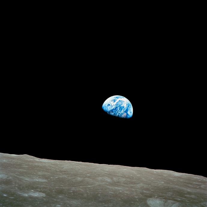 Сатурн фото с земли
