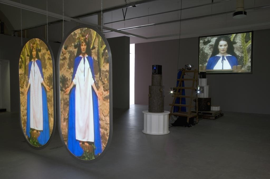 Выставка недели: Майк Келли в лос-анджелесском MOCA (фото 2)