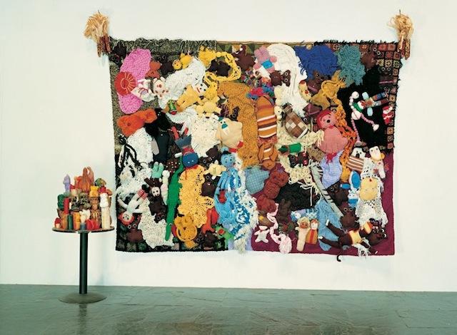 Выставка недели: Майк Келли в лос-анджелесском MOCA (фото 5)