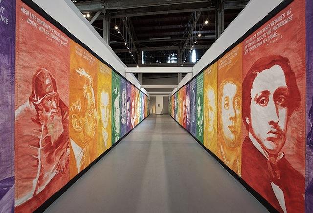 Выставка недели: Майк Келли в лос-анджелесском MOCA (фото 4)