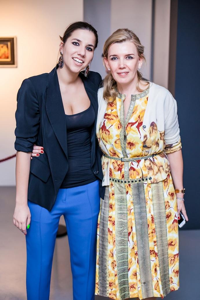 Вика и Марианна Сардаровы