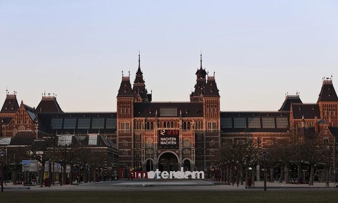 """""""Рейксмузеум"""" в Амстердаме откроют впервые за 10 лет (фото 7)"""
