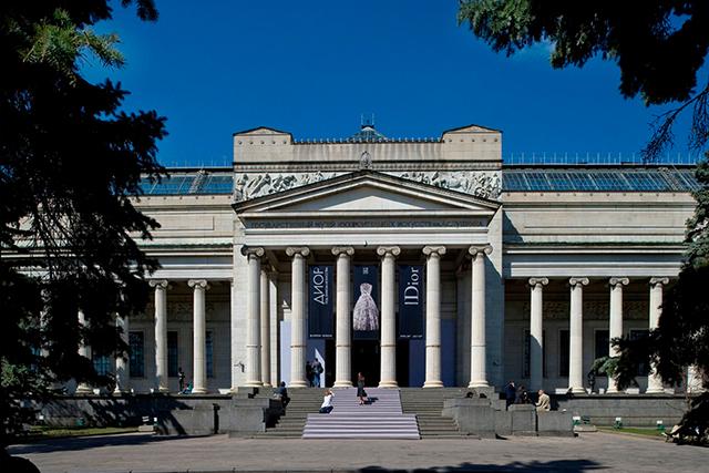 В Москве появится единый билет в музеи (фото 2)