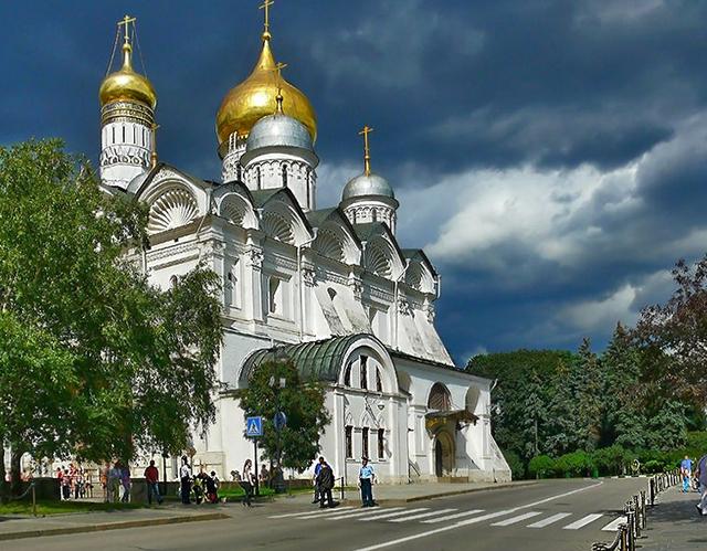 В Москве появится единый билет в музеи (фото 1)
