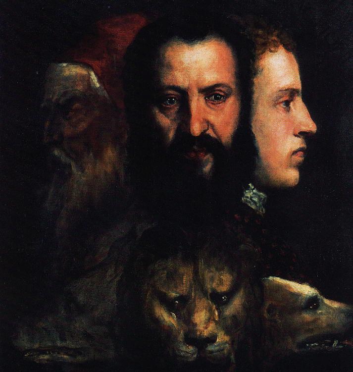 В Пушкинском выставят шедевры Тициана (фото 3)