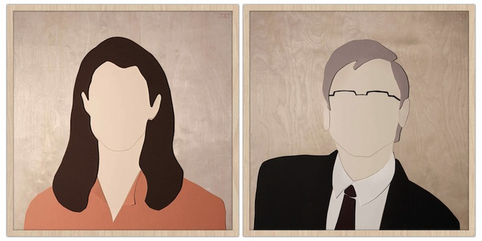 Clarins организует выставку Faces of Change в Нью-Йорке (фото 7)