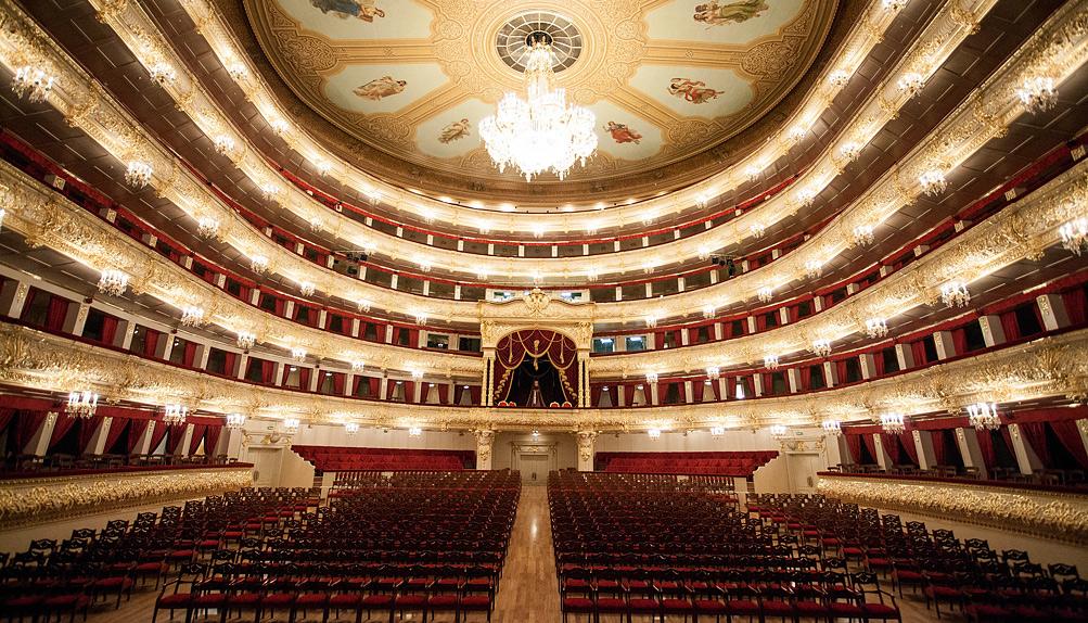 Минимализм и последнее слово техники: Театр на Подоле показал свое новое помещение изнутри - Цензор.НЕТ 3069